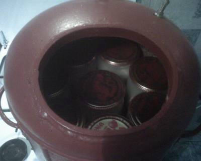 фасоль с мясом в автоклаве рецепты приготовления